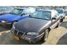 Pontiac Grand Am 3.0 LE Sedan