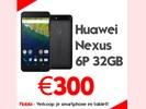 Huawei Nexus 6P verkopen? Snel & betrouwbaar