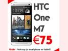 HTC One verkopen? Snel, betrouwbaar & hoge vergoeding