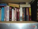 Boeken prachtige partij! Nu alles voor 0,40 ct per stuk!!
