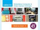 Wekelijkse computer veiling - Nintendo Wii vanaf 1 euro