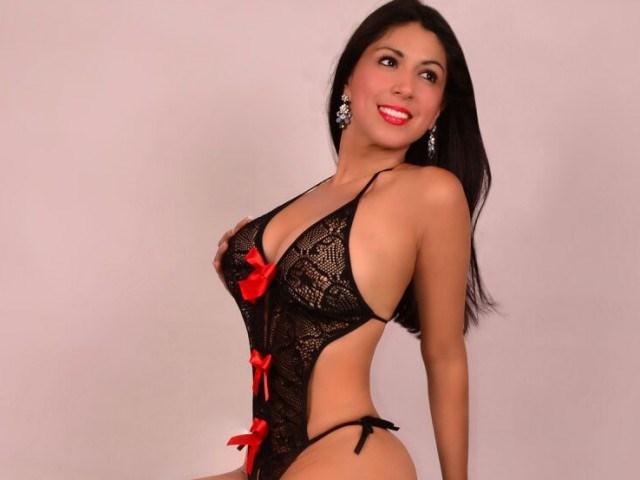 Geile Latina pics