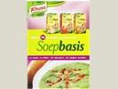 Soepbasis - 18 heerlijke recepten - Redactie