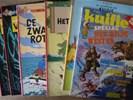 Kuifje stripboeken adv 1664