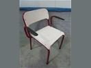1x stoel Marko