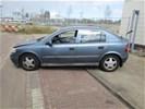 Opel Astra G 2.0 automaat 1998 Plaatwerk en Onderdelen