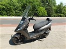 Kymco New Dink 50