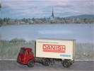 Hanomag Danish Wiking 1:87