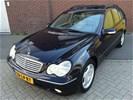 Mercedes-Benz C-klasse Combi 270 CDI Elegance M:2004 ECC