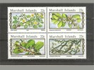 Medicinal Plants,Marshall Islands