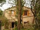 1196 Direkt te bewonen landhuisje in de MARCHE