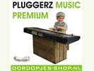 Pluggerz Music Premium Oordopjes Synthesizer | Toetsenist