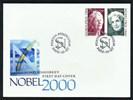 Nobelprijs 2000, uit Zweden
