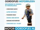 Oordoppen Motorrijden | Gehoorbescherming Motor