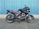 Moto Guzzi BREVA 1100 ie