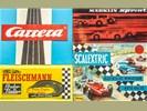 Racebaanhobby.nl: Carrera, Fleischmann, Märklin en meer !
