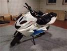 Yamaha Aerox 2005