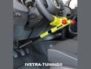 ANTI-DIEFSTAL!! Bullock Stuurslot - Pedaalslot Voor Uw AUTO
