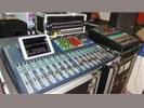 Digitale mixers en audioapparatuur Behringer Yamaha