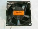 Inbouw ventilator,Centaur Rotron BV,115 v/14-13 watt,CT3B79