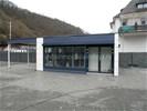 Verkoop paviljoen/Modern Kantoor/Luxe Bureelcontainer
