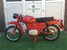 Moto guzzi ZIGOLO 110CC 2 TAKT