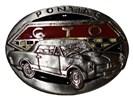 """ Pontiac GTO "" buckle / gesp"
