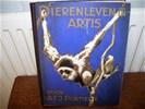 Verkade album dierenleven in Artis