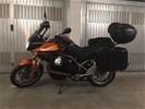 Moto Guzzi STELVIO 1200 ie 4 V ABS