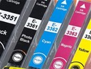 Inktcartridges 3 halen = 2 betalen Brother, Canon, Epson enz