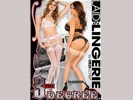 3RD Degree Laid in lingerie