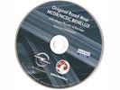 Opel Navigatie Ncdc/Ncdr Benelux cd laatste Versie van 2011