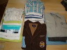 Kledingpakket maat 164/170 blousen, broeken, shirts I.Z.G.S.