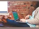 Thuis werken als webcamgirl