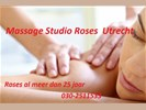Massage studio roses masseuse gevraagd.