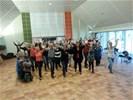 Percussie workshop Utrecht