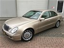 Mercedes-Benz E-klasse 240 Elegance 2002 LPG G3 Nieuwstaat!