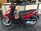 Honda - Vision 4t inj - Bromscooter