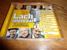 Lach allemaal - cd 2 ( toon hermans, tony bell, leo martin