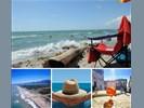 Stacaravan Mobile Home te huur aan zee | Toscane | Italie