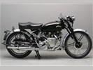 Vincent 1951 rapide 1000cc 2 cyl ohv 2706