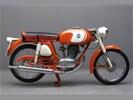 MV Agusta 1960 GTE Sport Checca 99cc 1 cyl ohv 2511