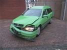Opel Astra 2.0-16V DTi including parts !!!met onderdelen