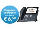 VoIP telefooncentrale van WeCloudit B.V.