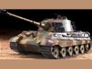 Heng Long en Torro Tanks - 1:16