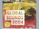 CD Global Sounds 2004 2 cd