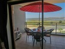 Algarve: luxe appartement met zeezicht