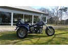 Harley-Davidson Andere Servicecar Old Style (bj 1955)