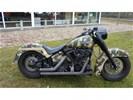 Harley-Davidson Fat Boy FLST-F (bj 1989)