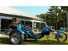 Boom trike Andere Low Rider Special (bj 2002)